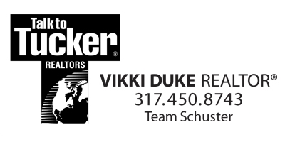 Talk to Tucker, Vikki Duke Realtor