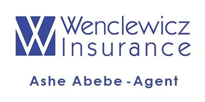 Wenclewicz Insurance-Ashe Abebe