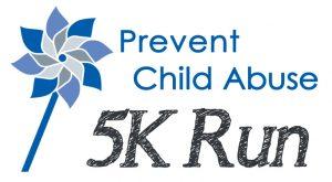 Prevent Child Abuse 5K run