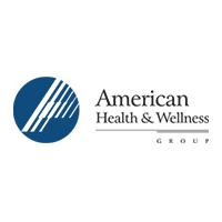 American Health and Wellness logo