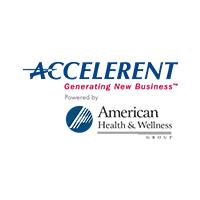 Accelerent logo