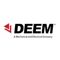 DEEM Logo