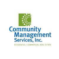 Community Management Services Logo