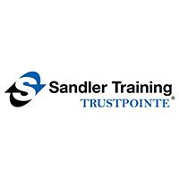 Sandler Training Trustpointe Logo