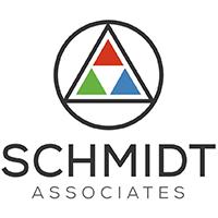 Schmidt Associates logo