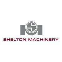 Shelton Machinery logo